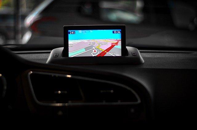 Shipping a Portable Auto GPS Unit