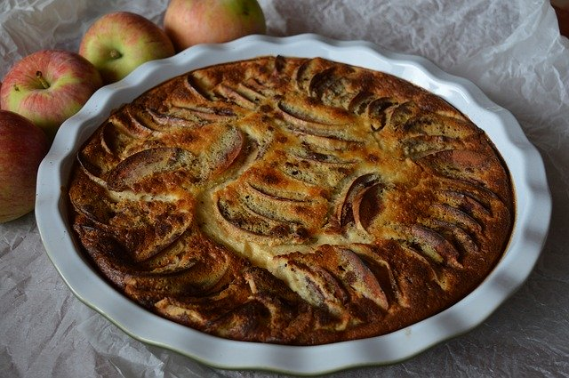 Shipping Apple pie