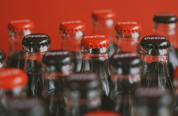 shipping bottled soda