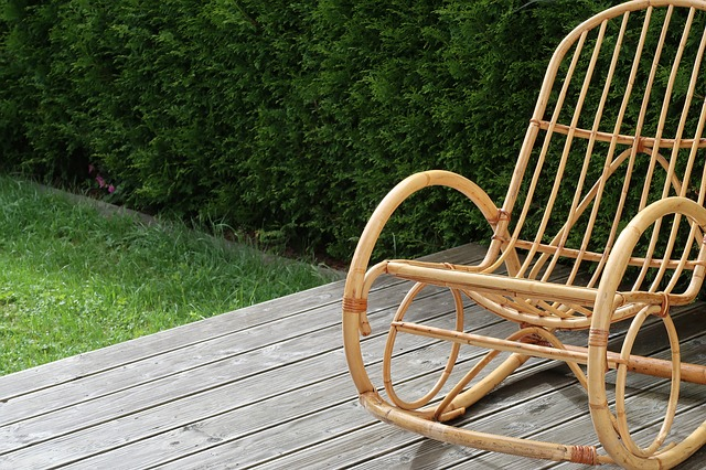shipping a rocking chair