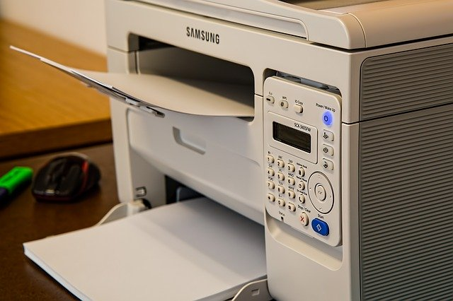 ship a printer