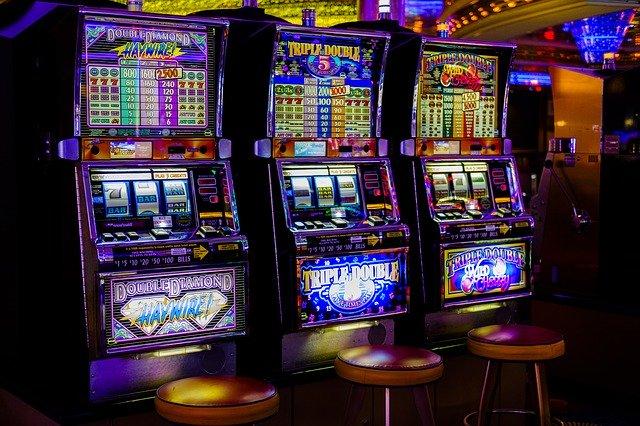 ship arcade game machines