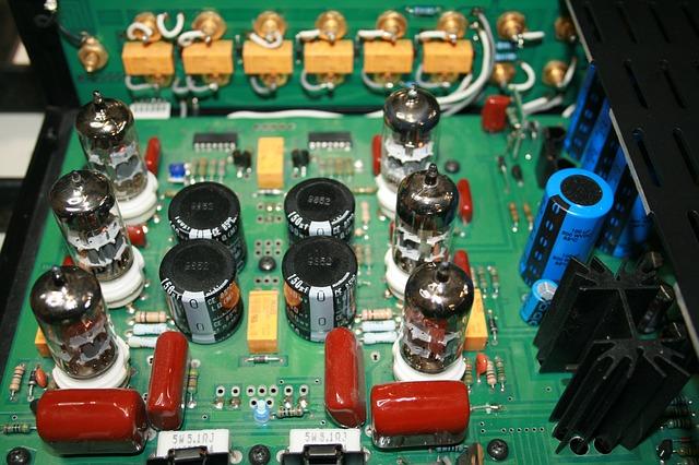 ship bottlehead amplifier