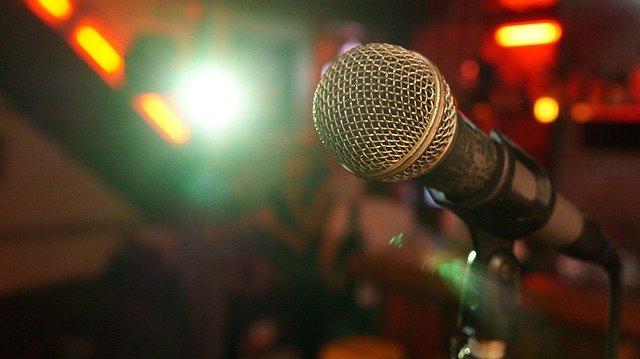 ship microphones