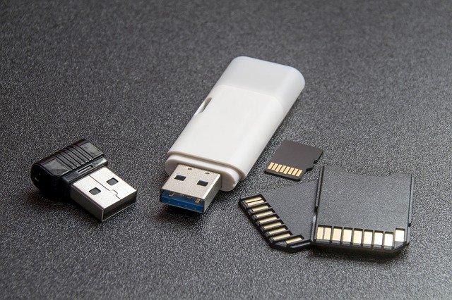 shipping a USB flash drive