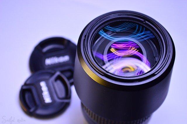 shipping a camera lens