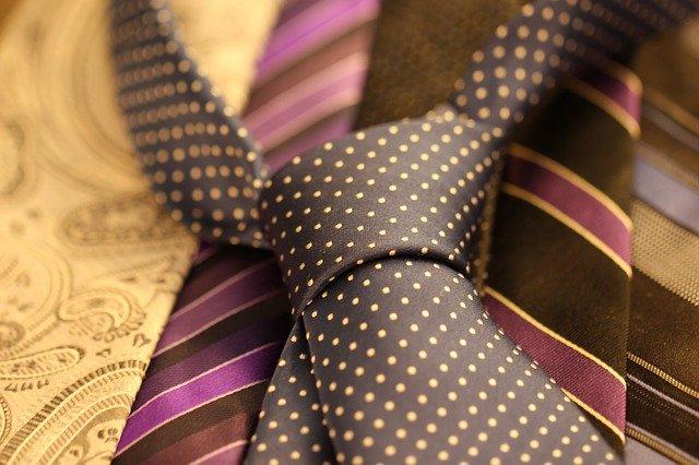 shipping a necktie