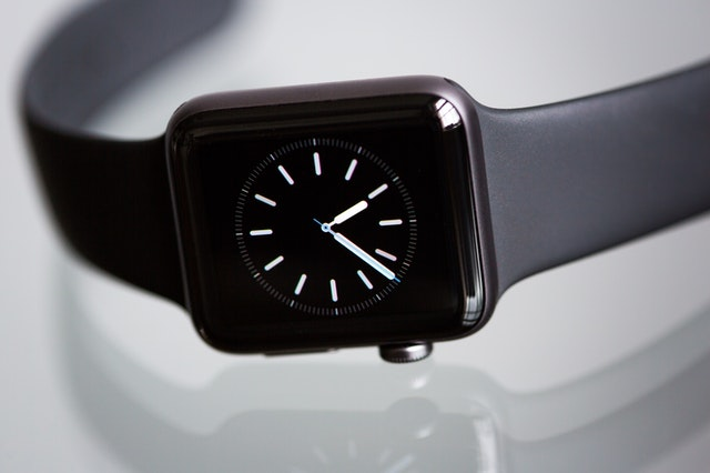 shipping a smart watch