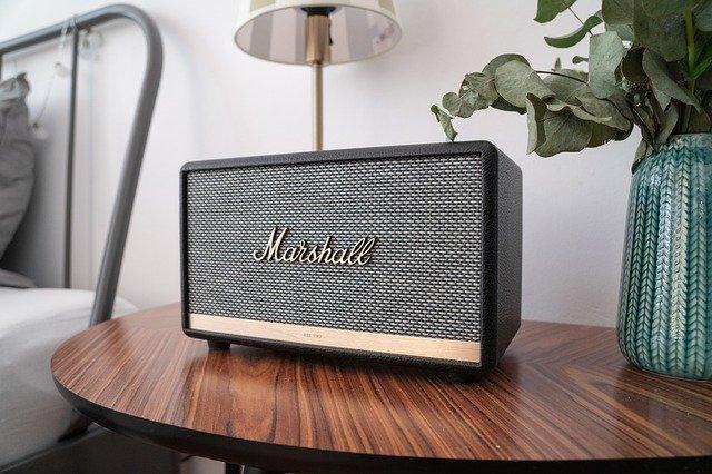 shipping a wireless speaker