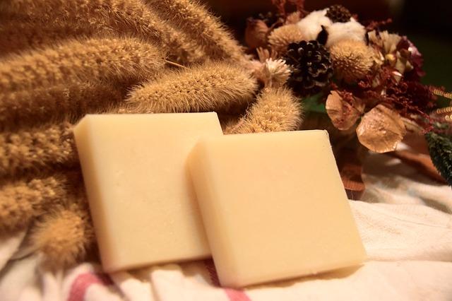 shipping homemade soap