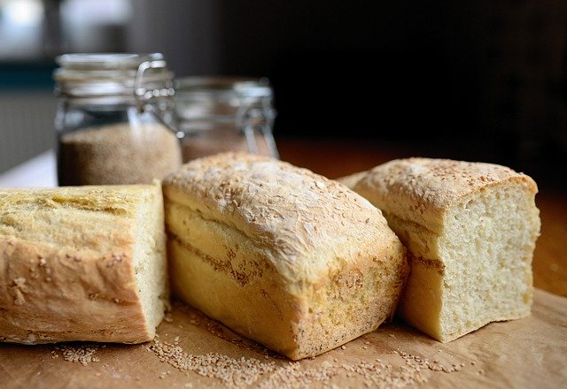 shipping homemade bread