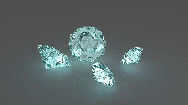 shipping diamonds