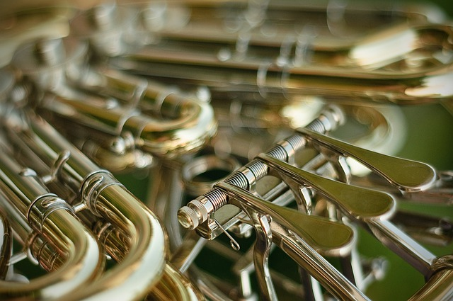 shipping french horn