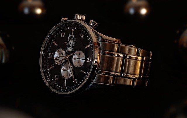shipping a wrist watch