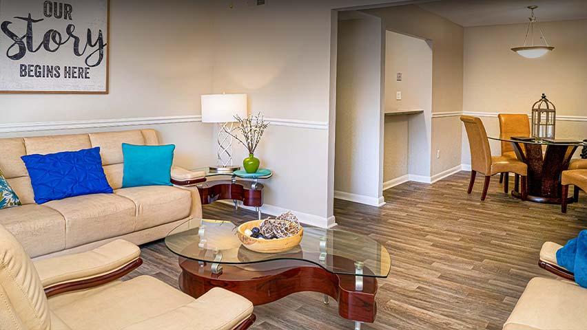Renovated affordable apartments near Homewood, AL.