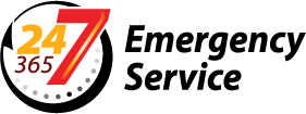 24/7 Emergency Electrical, Heating & Air Conditioning Services