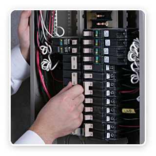 Electrical Circuit Breaker Repair, Replacement & Installation Services