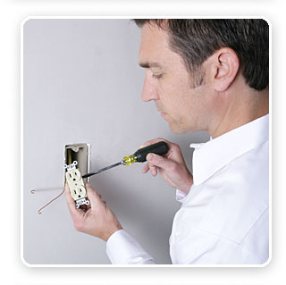 Electrical Outlet & Switch Repair, Replacement & Installation