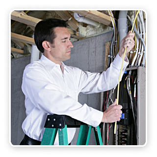 Electrical Wiring & Re-wiring Services Contractor