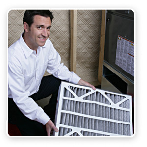 Home Heating Maintenance, Cleaning & Tune-Up Services