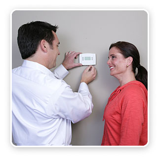 Thermostat Repair, Replacement & Installation