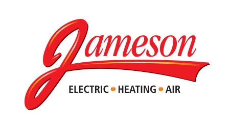 Jameson Electric Heating Air