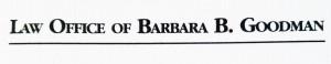 law office of barbara B Goodman