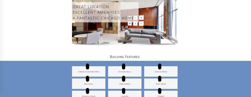 655 Irving Park page screen shot on ChicagoHouseHunt.com