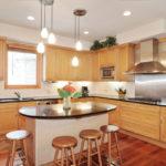5009 North Meade Avenue, Chicago, IL 60630 - Jefferson Park - Kitchen