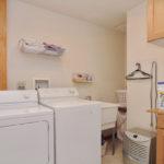 5009 North Meade Avenue, Chicago, IL 60630 - Jefferson Park - Laundry Room