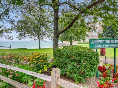 Rogers Park - 1505 West Juneway Terrace, Chicago, IL 60626 - Park
