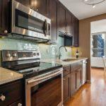 Lakeview - 655 Irving Park Road Unit 1401, Chicago, IL 60613 - Kitchen