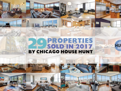 Chicago House Hunt 2017 Sales