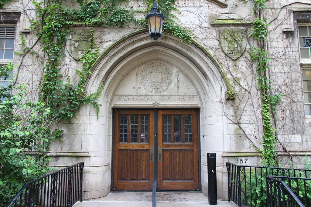 Evanston, Illinois - Northwester University
