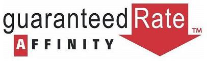 Guaranteed Rage Affinity Logo