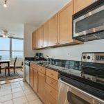 Lakeview - 655 West Irving Park Road Unit 5002, Chicago, IL 60613 - Kitchen