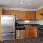 Lakeview - 655 West Irving Park Road Unit 1706, Chicago, IL 60613 - Kitchen