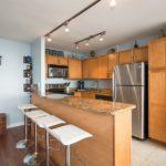 Lakeview - 655 West Irving Park Road Unit 3615, Chicago, IL 60613 - Kitchen