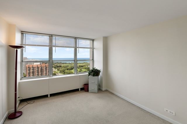 Lakeview - 655 West Irving Park Road Unit 3402, Chicago IL, 60613 - Bedroom