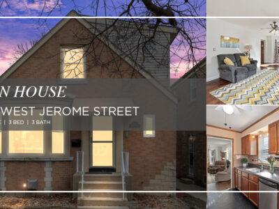 West Ridge - 2832 West Jerome Street, Chicago, IL 60645