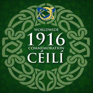Lexington Irish dance schools participate in the Worldwide 1916 Commemoration Ceili
