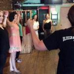 Irish dancing in Lexington with Bluegrass Ceili Academy
