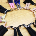 Lexington Irish dance classes with Bluegrass Ceili Academy