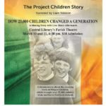 Bluegrass Ceili Academy sponsors Project Children Doc