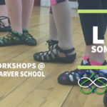 Learn Irish dance in Lexington with Bluegrass Ceili Academy