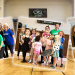 Bluegrass Ceili Academy Lexington Irish dance classes