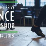 Irish dance workshop in Lexington
