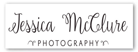 Web Link to Jessica McClure Photography