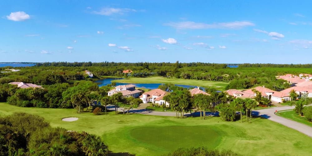Aquarina Golf Course