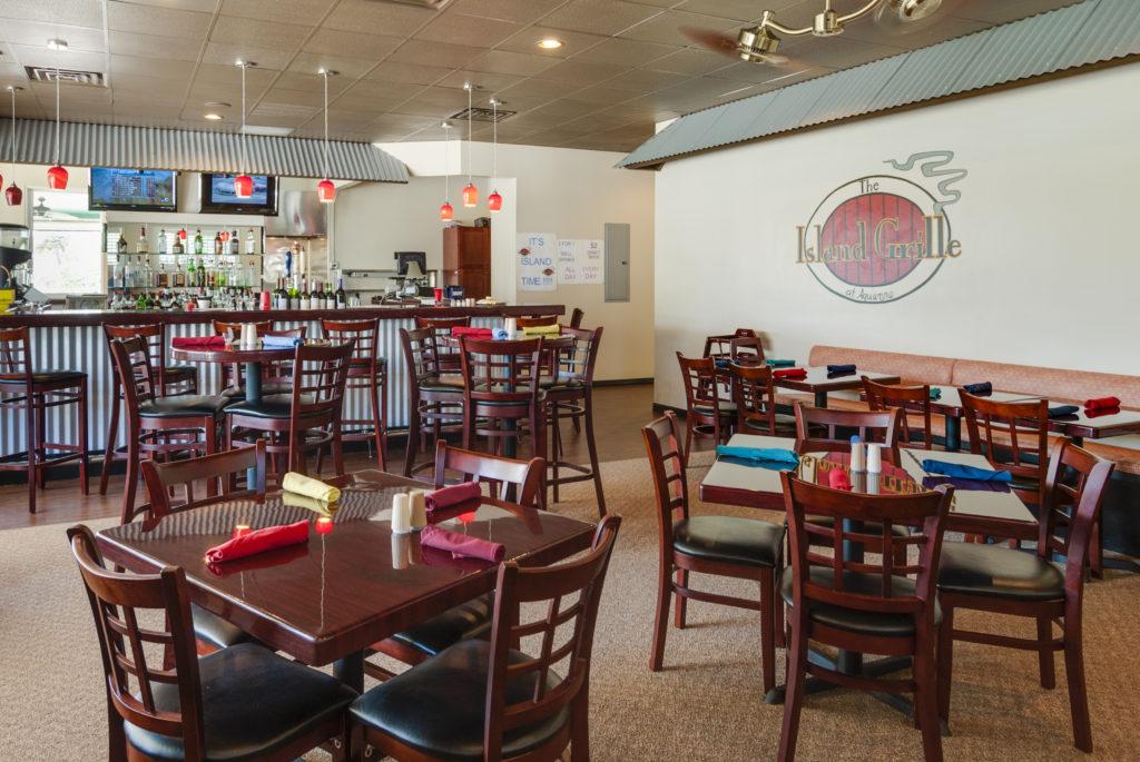 Brassie Grille Restaurant and Bar